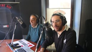 Martedì 8 novembre nasce il nuovo Buongiorno Cagliari Live Show! Vi aspetto all'Exma, con tante novità!