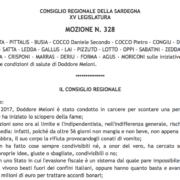 Doddore Meloni, ecco tutti gli appelli inascoltati dalla magistratura. E ora il caso è veramente politico (e l'indipendentismo non c'entra nulla)