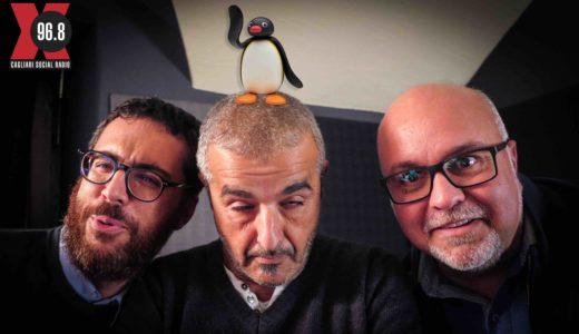 """Facciamoci nuovi amici! Da lunedì 6 novembre riparte ogni mattina su Radio X """"Buongiorno Cagliari""""!"""