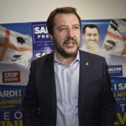 L'accordo Lega-Psd'Az nel segno dell'ipocrisia: anche di Soru e di Massimo Zedda
