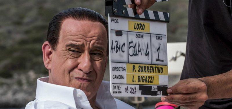 """La Regione Sardegna boccia Paolo Sorrentino! Niente soldi per """"Loro"""", il suo nuovo film su Silvio Berlusconi!"""