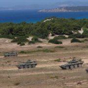 Cotti e Scanu fuori dal prossimo parlamento: chi tocca le servitù militari muore?