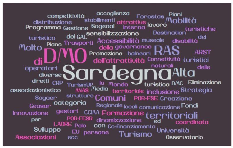 """""""Turismo in Sardegna: al di là degli annunci, la legge non funziona e il Piano strategico ha molte anomalie"""" di Sandro Usai"""