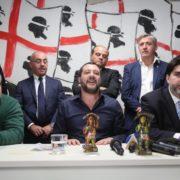 Elezioni Regionali 2019 Vitobiolchini