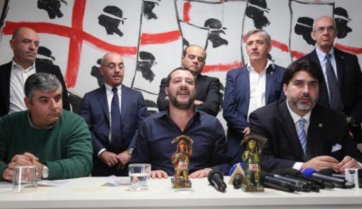 In Sardegna la politica è immobile. Zedda, Solinas, indipendentisti e 5 Stelle: è tutto esattamente come cinque anni fa