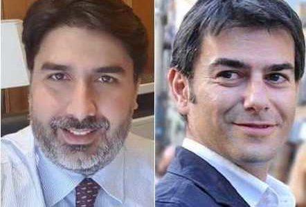 Regionali 2019, scendono in campo Christian Solinas e Massimo Zedda: i giovani volti della vecchia politica