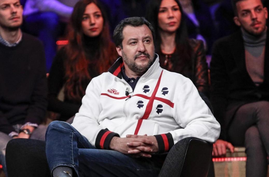 Salvini come Calenda, su Portovesme balle spaziali. Ma su Eurallumina e Sider Alloys c'è finalmente chi osa dire la verità: eccola