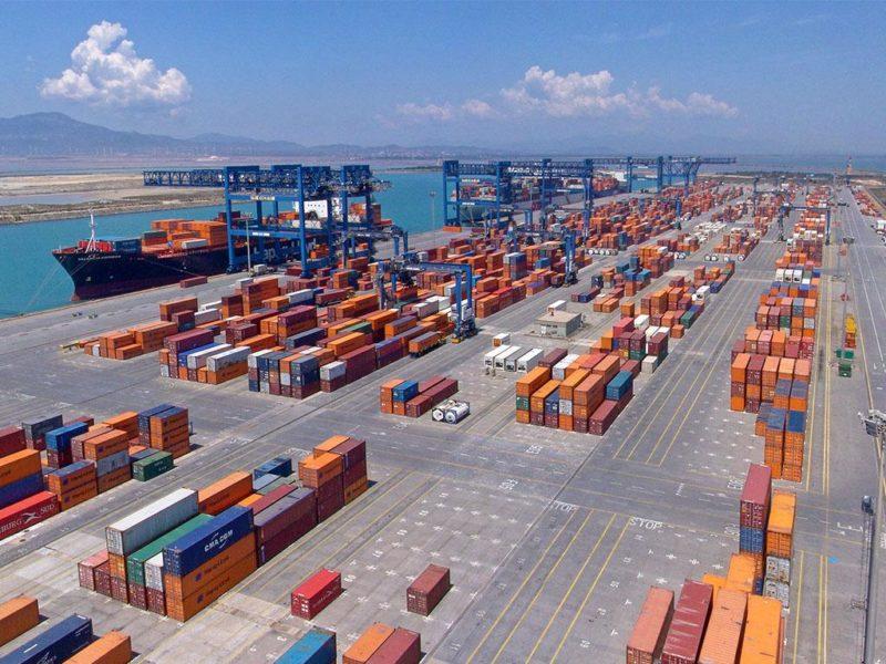 """Il Porto Canale di Cagliari """"improvvisamente"""" in crisi: ma dov'erano Pigliaru e Zedda? E il metano, sicuri che non c'entri nulla?"""