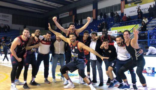 Onore alla Cagliari Dinamo Academy e alla sua clamorosa impresa! Ora però servono imprenditori coraggiosi per far continuare il sogno
