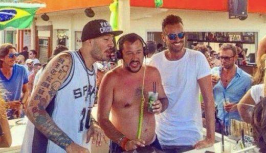 Al Bar dello Sport: la mia modesta proposta per battere Salvini alle prossime elezioni