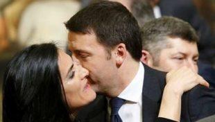 Pensierini #10 Good news, Renzi si porta dietro la Barracciu! E intanto da giovedì 19 settembre seguitemi su Sardegna & Libertà