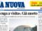 Informazione in Sardegna, che fare? Contro la crisi servono analisi serie e non inutili passerelle
