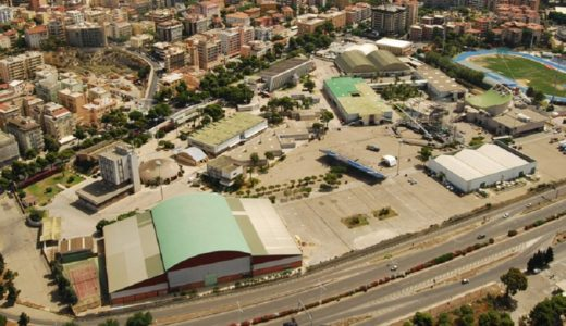Solinas vuole un ospedale da campo alla Fiera di Cagliari? Sì, ma prima i conti