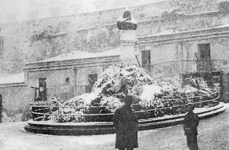 Statue rimosse a Cagliari: perché Giordano Bruno sì e Carlo Felice no?