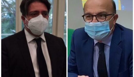 Campagna vaccinale in Sardegna, un disastro firmato Nieddu e Temussi: chi si dimette prima?