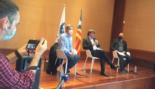 Puigdemont come un elettrochoc per gli indipendentisti sardi: ma ci sono sette questioni aperte